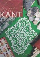 ほかの写真2: KANT 2014年 1年分4冊揃い ベルギーのボビンレース誌